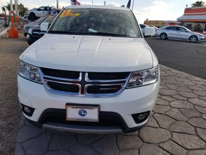 2017 Dodge Journey for Sale in Las Vegas, NV