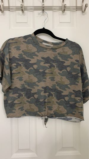 Army shirt for Sale in Pearland, TX