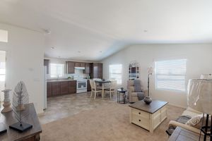 New Mobile Home ,- All Age Park for Sale in Tempe, AZ