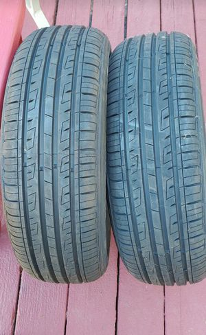 2 New Lionhart 185/65/R15 Radicals Tires for Sale in Puyallup, WA