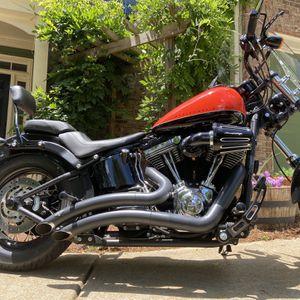2012 HD Blackline for Sale in Canton, GA