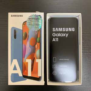 Samsung Galaxy A11 Unlocked for Sale in Falls Church, VA