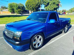 Chevy Silverado for Sale in Hacienda Heights, CA