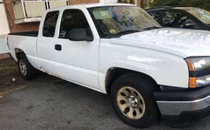 Parting out Chevy Silverado Extended cab for Sale in Boston, MA
