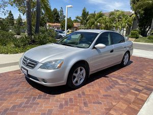 2003 Nissan Altima SE for Sale in Imperial Beach, CA