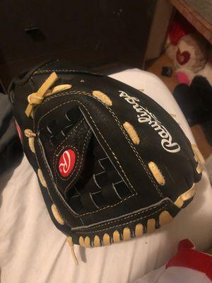 Rawlings Softball Glove for Sale in Bloomfield, NJ