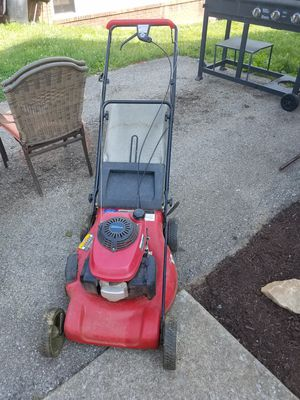Troy built push mower for Sale in Georgetown, KY