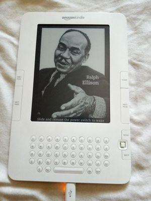 "AMAZON KINDLE KEYBOARD 2GB WI-FI WIRELESS E-READER 6"" INCH for Sale in Escondido, CA"