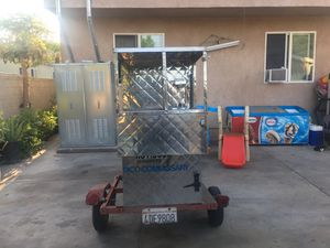 Food cart for Sale in Los Angeles, CA