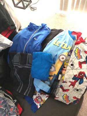 Boys clothes for sale for Sale in Crofton, MD
