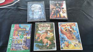 Kids movies for Sale in La Puente, CA