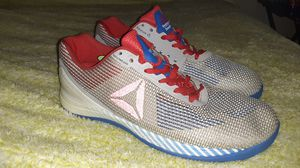 Reebok crossfit shoes for Sale in Murfreesboro, TN