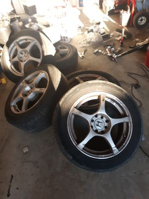 Rims for sale for Sale in Reading, PA
