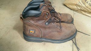 Timberland Pro steel toe work boot size 12 for Sale in Marietta, GA