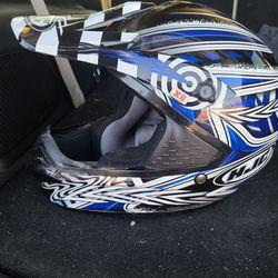 Moto Helmet Hjc for Sale in Yakima,  WA