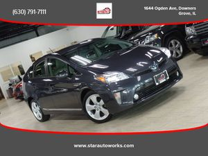 2013 Toyota Prius for Sale in Downers Grove, IL