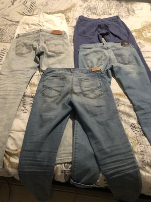 Jeans bundle for Sale in Industry, CA