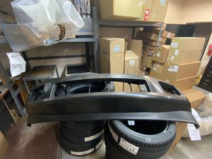 2004-2008 Infiniti QX56 front bumper for Sale in Charlotte, NC