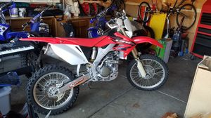 CRF 250X for Sale in Martinez, CA
