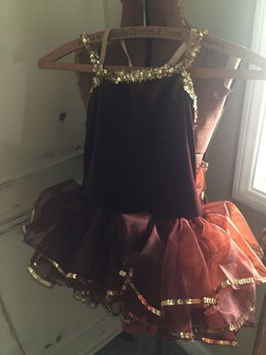 Pony costume for girls size 5-8 for Sale in Brea, CA