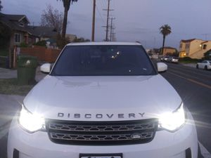 2020 LAND ROVER DISCOVERY HSE for Sale in Costa Mesa, CA