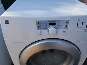 Kenmore front load washer dryer set 3 months warranty for Sale in Phoenix, AZ