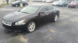 Nissan Maxima for Sale in Houston, TX