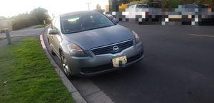 07 Nissan Altima for Sale in Vista, CA