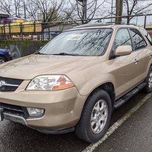 Acura MDX for Sale in Snoqualmie Pass, WA