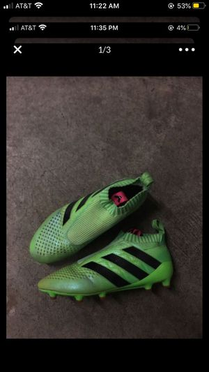Adidas PureControl size 6 youth for Sale in Mukilteo, WA