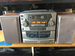 Radio stereo for Sale in Orange, CA
