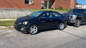 Chevrolet Sonic 2015 for Sale in Baltimore, MD