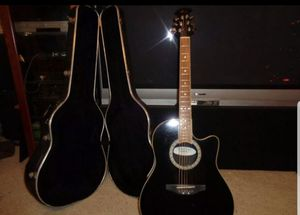 Guitar Ovation, Celebrity, Acoustic/Electric. for Sale in Miami, FL