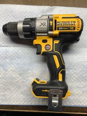 Dewalt 20v Hammer Drill for Sale in Lynnwood, WA