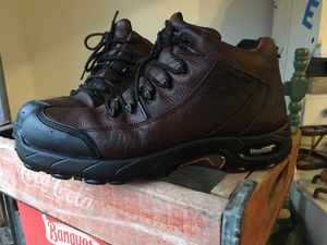 Reebok work boot size 11m for Sale in Pickerington, OH