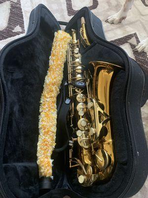 King613 Alto saxophone for Sale in Boston, MA