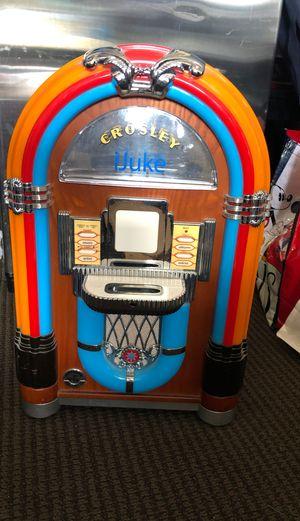 Crosley iJuke player for Sale in Huntington Park, CA
