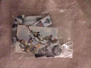 Kingdom Hearts lanyard for Sale in Tacoma, WA