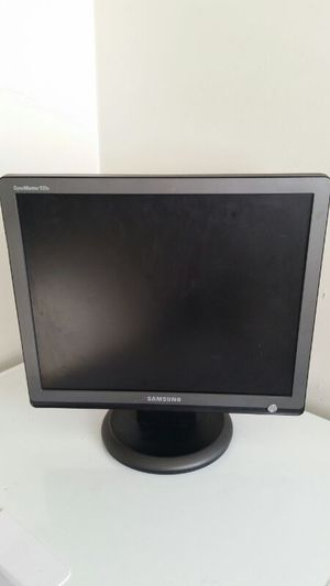 Syncmaster Samsung 931B Monitor for Sale in Columbus, OH