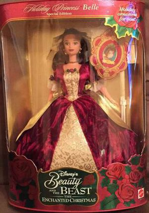 Princess Belle - Special Edition for Sale in LAKE CLARKE, FL