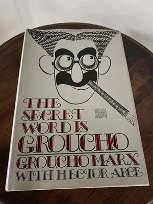The secret word is Groucho for Sale in Yonkers, NY