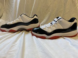 Jordan 11 Low Concord Breds for Sale in Tacoma, WA