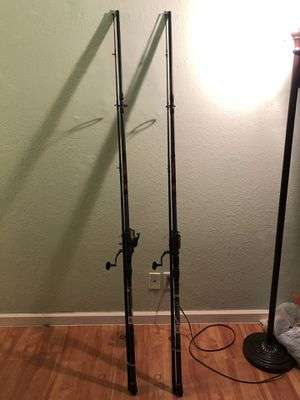 Fishing Rod for Sale in Stockton, CA