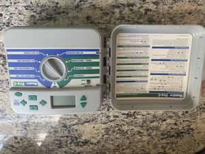 Hunter sprinklers control system in excellent condition for Sale in Clifton, VA