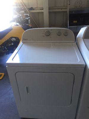 Whirlpool gas dryer for Sale in San Luis Obispo, CA
