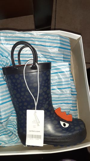 Rain boots for Sale in San Diego, CA