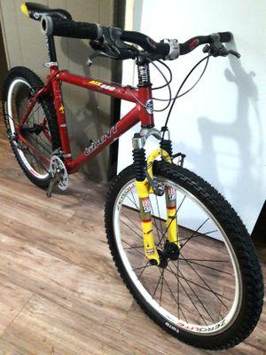 Giant Xc mountain bike for Sale in Dallas, TX