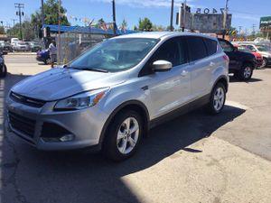 2014 Ford Escape for Sale in Denver, CO