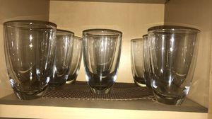 Glass cups for Sale in Los Angeles, CA