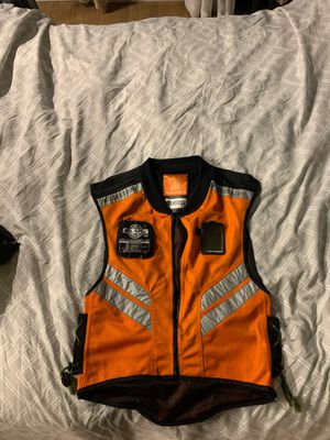 Motorcycle Mil-spec reflective vest for Sale in San Diego, CA